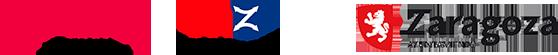 #YoComproZaragozaOnline Logo